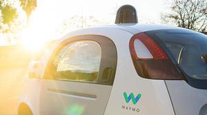 Waymo intentará lanzar un servicio de coche autónomo compartido