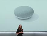 Google confirma el Google Home Mini
