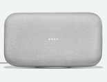 Google Home Max es la versión perfecta para los amantes de la música