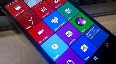 Windows 10 Mobile es abandonado por Microsoft, solamente habrá actualizaciones de seguridad