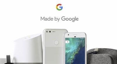Pop-up stores de Google para potenciar el arranque del Pixel 2