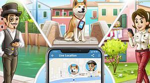 Telegram incorpora novedades como compartir posición en tiempo real y reproductor de audio propio