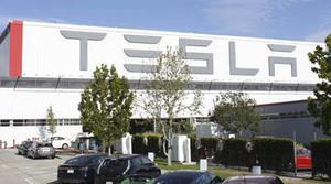 Oleada de despidos en Tesla