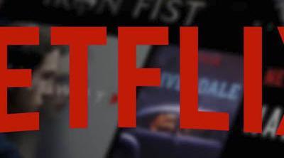 La producción de Netflix podría batir récords de inversión