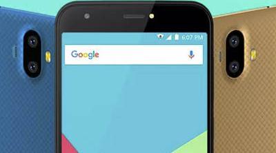 ¡El increíble precio del smartphone Ulefone S7!