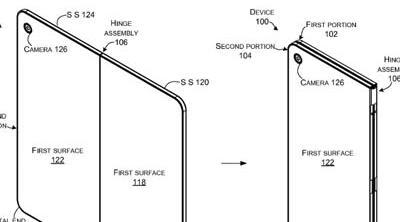 La nueva vuelta de tuerca en torno al Surface Phone