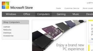 Apps para Windows y hardware, todo en la misma tienda online