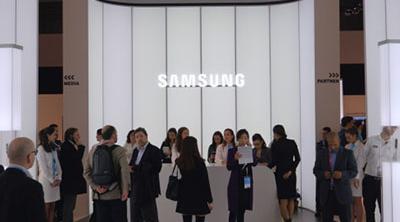 Samsung reporta sus mayores beneficios en un tercer trimestre a pesar de la caída de las ventas de móviles