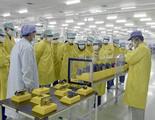 Nikon ve bajar sus cifras y señala al mercado de los smartphones