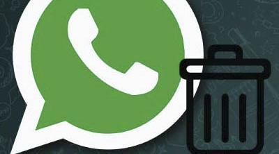 Llega a WhatsApp la posibilidad de borrar mensajes enviados