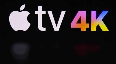 Apple soluciona los últimos problemas a bordo de la Apple TV 4K