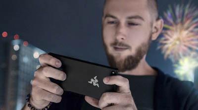 Y llegó la presentación oficial del Razer Phone