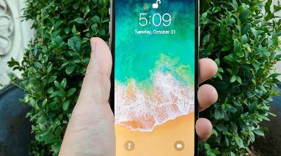 El nuevo Face ID de Apple es más lento que el antiguo Touch ID