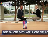Tim Cook, CEO de Apple, se ha pronunciado sobre las noticias falsas y las elecciones estadounidenses