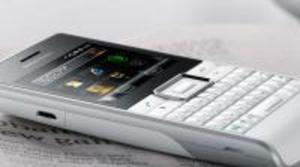 Sony Ericsson Aspen: La oficina en todas partes