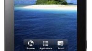 Samsung Galaxy Tab, de la mano de Vodafone