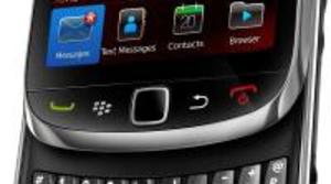 BlackBerry Torch 9800, con Movistar la semana que viene
