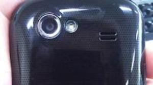 Primeras imágenes del 'Nexus S'