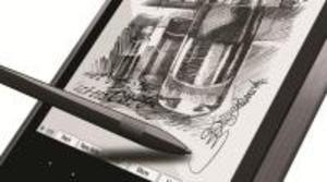 Asus Eee Note: Y no gastes más papel