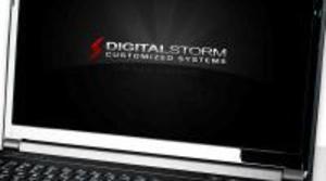 Digital Storm XM15, nuevo portátil para jugones