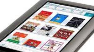 Nook es el artículo más vendido de la historia de Barnes&Noble