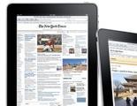 El diario excusivo para iPad 'The Daily' será lanzado el 17 de enero
