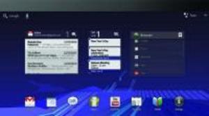 LG Optimus Pad aparece en el Mobile World Congress