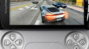Xperia Play tendrá 50 juegos disponibles en su lanzamiento