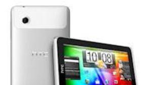 HTC Flyer, la primera tablet de HTC