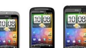 HTC actualiza sus teléfonos Android más vendidos