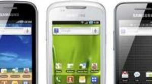 La galaxia de Samsung se expande con 4 nuevos Galaxy