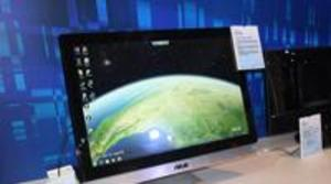 ASUS presenta su nuevo todo en uno de diseño atractivo: el ET2700