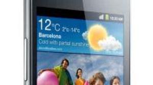 Samsung Galaxy S II llegará con el procesador NVIDIA Tegra 2