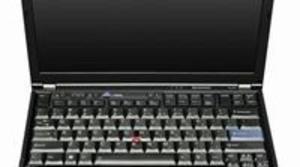Lenovo ThinkPad X220 todo a lo grande, menos su tamaño