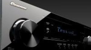 Pioneer VSX-1021, perfecto para mezclar con AirPlay