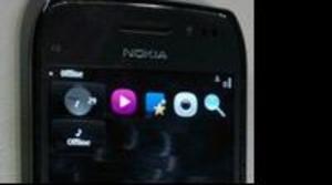 Nokia E6-00 contará con teclado QWERTY y pantalla táctil