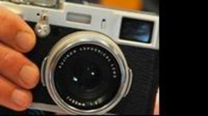Fujifilm FinePix X100 podría no llegar a tiempo a Europa