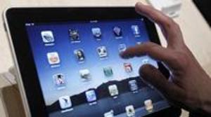 ¿Problemas con la pantalla del iPad2?