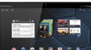 Motorola confirma el lanzamiento de Xoom con sólo WiFi