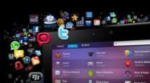 BlackBerry PlayBook tendrá compatibilidad con las apps de Android