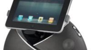 JBL le coloca altavoces a tu iPad con OnBeat