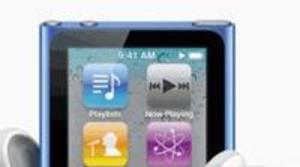 La nueva generación de iPod Nano podría incluir cámara de fotos
