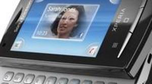 Nuevas imágenes del sucesor del Sony Ericsson Xperia X10 Mini Pro