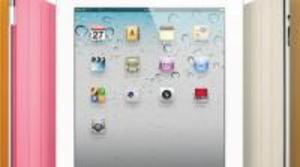 Más de 2 millones de iPad 2 vendidos en un mes