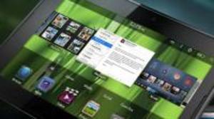 Las primeras críticas de PlayBook no son favorables