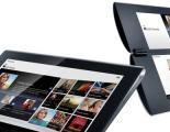 Sony presenta S1 y S2, su tablet Android con doble pantalla