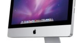 La gama de iMac podría renovarse la semana que viene