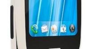 HP Veer también en versión blanco, de momento solo en Estados Unidos