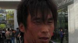 Cinco heridos en el lanzamiento del iPad 2 en Pekín