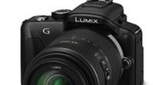 Descubre todas las novedades de la nueva Lumix DMC-G3 de Panasonic